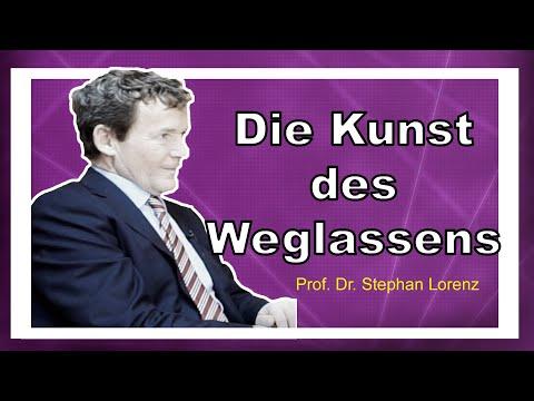 """Prof. Dr. Stephan Lorenz zu Gast bei """"Menschen überzeugen"""" (Interview mit Rhetorik-Tipps)"""