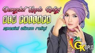 NEW PALLAPA Full Album Religi Terbaru 2018