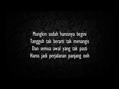 Budi Doremi - Menjadi Lelaki (lirik)