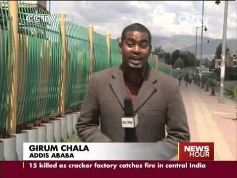 $2 bln Chinese investment fueling Ethiopias growth   CCTV News   CCTV com English
