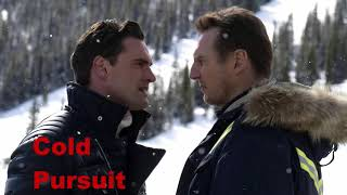 Cold Pursuit Soundtrack - To The Ravine