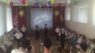 """Танец""""Небеса"""". Браво дети! Детский сад 316 г.Казань."""