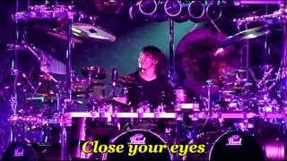 Dream Theater - Forsaken - with lyrics