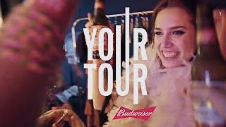 YOUR TOUR POP