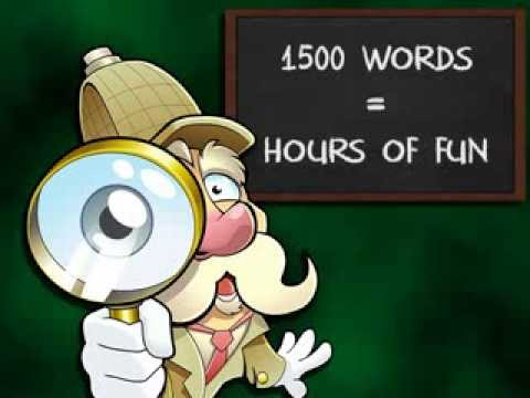 Video of Word Mash