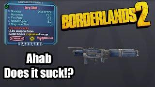 borderlands 2 perfect ahab - Thủ thuật máy tính - Chia sẽ