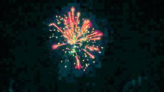 """Фейерверк FLOWER STROB SB13-01 Выстрелов: 13; Высота: до 40м; Время: 24сек  Видео. от компании Круглосуточный магазин фейерверков """"Кайман"""" Крым - видео"""
