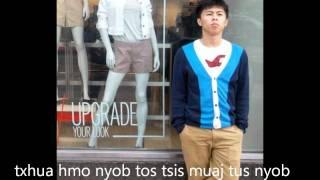 A Sad Hmong Love Song with Lyrics