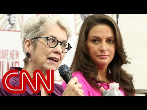 Accusers want congress to investigate Trump