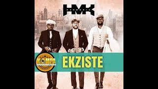 HARMONIK   Ekziste (NEW SONG May 2019)