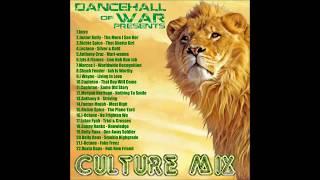 2013 Reggae & Culture Mixtape, Richie Spice, Capleton & More