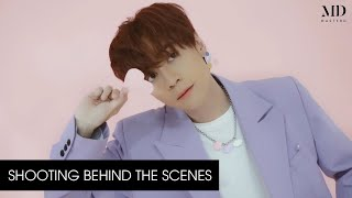 Behind The Scenes - Quang Hùng MasterD - Concept Photo Shooting 10.2020