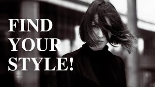 How to Find Your Unique Style | Annalisa J. 2021