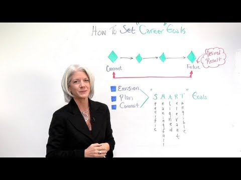 mp4 It Career Development Goals, download It Career Development Goals video klip It Career Development Goals