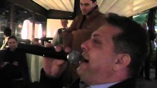 Dorel de la Popesti - Daca tu n-ai fi  | Live la rece