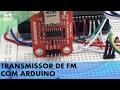 Video - MODULO TRANSMISSOR RADIO