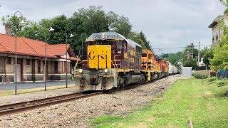 No Train Horn Zone Bike Trail Railway Crossing,  Short Line Railways!