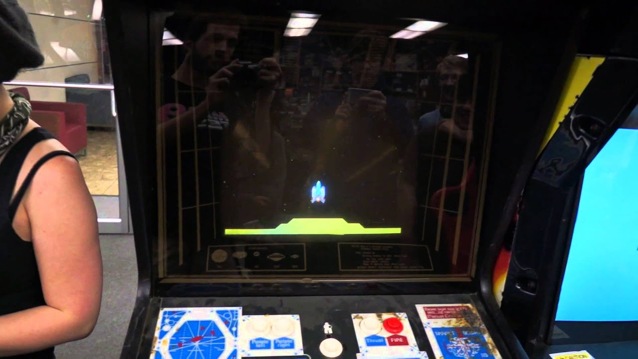 Rare Arcade Game Killed By Atari Lawsuit Comes Back To Life