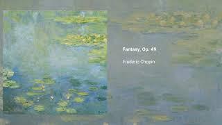 Fantasy, Op. 49