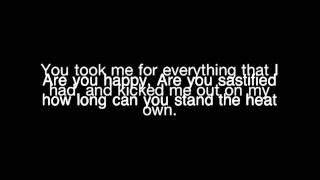 Another One Bites The Dust - Queen (Lyrics)