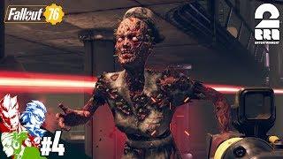 #4【FPS】弟者,兄者,おついちの「Fallout 76(フォールアウト76)」【2BRO.】