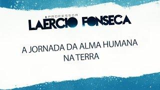 A JORNADA DA ALMA HUMANA NA TERRA - LAÉRCIO FONSECA