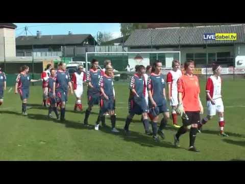 ATSV Stadl-Paura 4:0 FC Wels Ladies