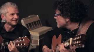 "Leandro Brandi canta ""Curumim"" de Djavan"