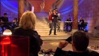 George Baker zingt 'I need your love' in De Beste Zangers van Nederland