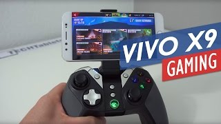 Vivo X9 Gaming Review - Snapdragon 625 / Adreno 506 Performance
