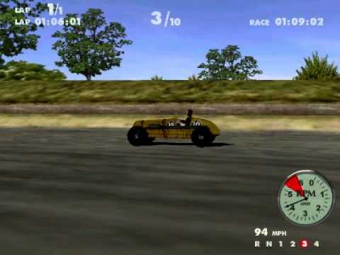 Spirit of Speed 1937 PC