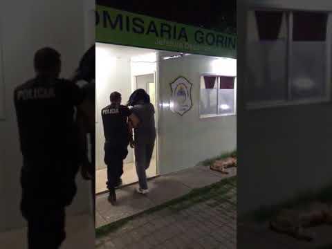 Dos almaceneros acusaron a una nena de robar un chocolatín pero los ladrones fueron ellos