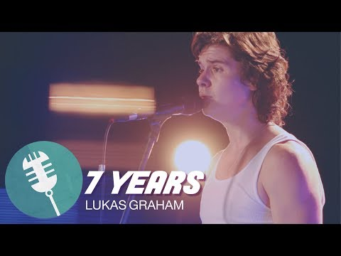 "LUKAS GRAHAM - ""7 Years"" (MYXclusive Performance) Mp3"