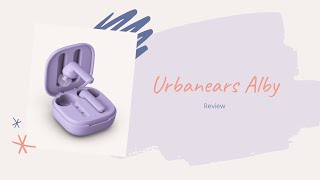 Urbanears Alby // Headphone Review // Technology