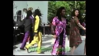 Wailing Souls Jah Jah Give us life (Live)