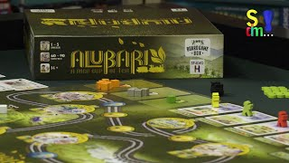 Video-Rezension: Alubari
