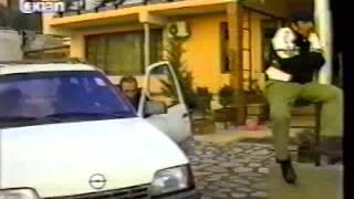 Roland Koco - Makina e Prishur