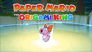 Spring of Vitality! | Paper Mario: The Origami King #03
