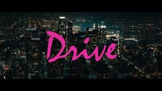 Drive - Lover Of Mine by Beach House (Movie Music Video)