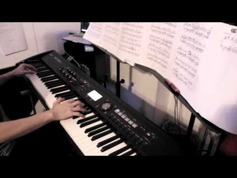 Righteous Brothers -  Unchained Melody -  piano cover