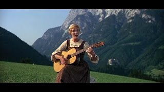 Do Re Mi From The Sound of Music (With Lyrics)