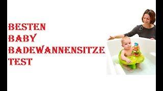 Die 5 Besten Baby Badewannensitze Test 2021