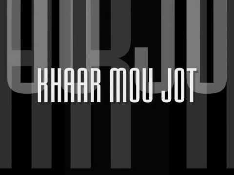 Canabasse - Khar mou jot Teaser