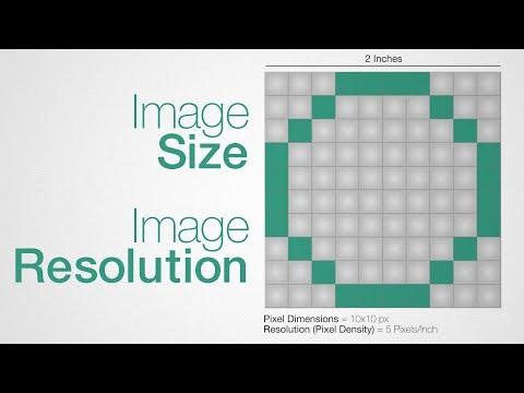 Canvas Printing Orlando - Image resolution, ppi & dpi?