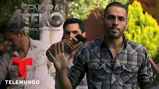 Señora Acero 2 | Recap (10092015) | Telemundo Novelas
