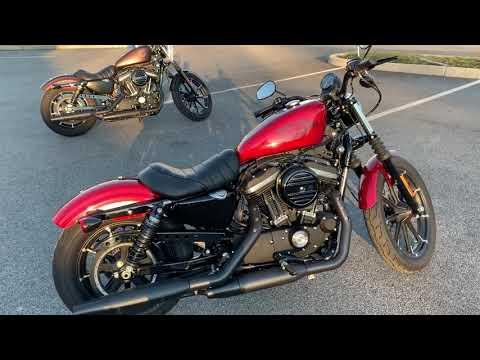 2018 Harley-Davidson® Iron 883™