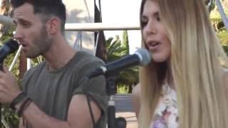 Deja Que Te Bese   Alejandro Sanz & Marc Anthony (Elisse Cover)