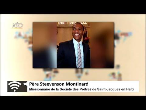 Séisme en Haïti, le témoignage d'un prêtre auprès de la population
