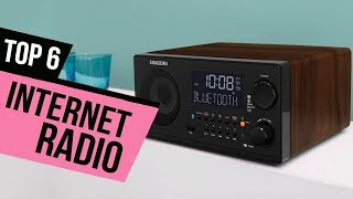 6 Best Internet Radio Reviews