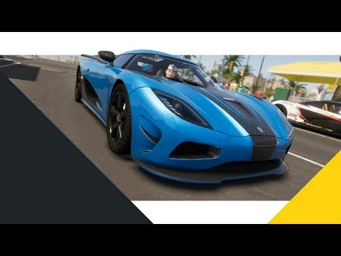 The Crew 2 - Final Race ⇒ All Bosses ⇒ Ending